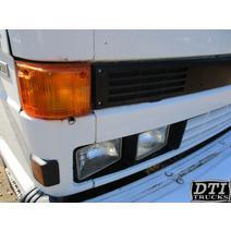Headlamp Assembly ISUZU NPR Dti Trucks