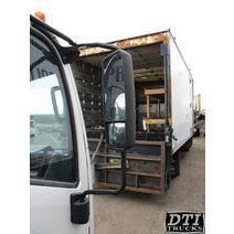 Mirror (Side View) ISUZU NPR Dti Trucks