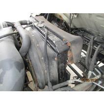 Radiator ISUZU NPR LKQ Heavy Truck - Goodys