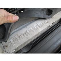 Radiator ISUZU NPR Dutchers Inc   Heavy Truck Div  Ny