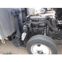 Radiator ISUZU NPR Active Truck Parts