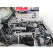 Turbocharger / Supercharger ISUZU NPR Dti Trucks