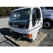 Cab ISUZU NQR LKQ Heavy Truck Maryland