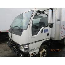 Cab ISUZU NQR LKQ Heavy Truck - Goodys