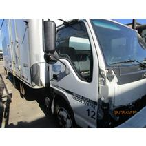 Door Assembly, Front ISUZU NQR LKQ Heavy Truck - Goodys