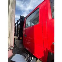 Door Assembly, Front Isuzu NQR Complete Recycling