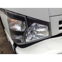 Headlamp Assembly Isuzu NQR Vander Haags Inc Sp