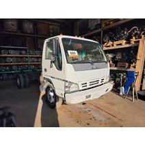 Headlamp Assembly ISUZU NQR Crest Truck Parts
