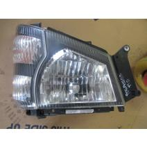 Headlamp Assembly ISUZU NQR LKQ Heavy Truck Maryland