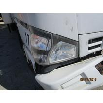 Headlamp Assembly ISUZU NQR LKQ Heavy Truck - Goodys