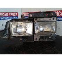 Headlamp Assembly ISUZU NQR American Truck Salvage