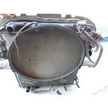 Radiator ISUZU NQR (1869) LKQ Thompson Motors - Wykoff