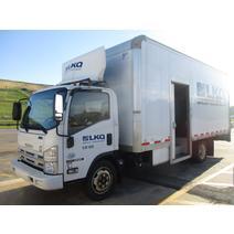 Cab ISUZU NRR LKQ Heavy Truck - Goodys
