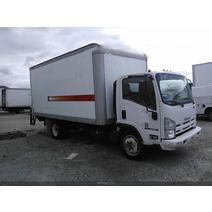 Complete Vehicle ISUZU NRR American Truck Sales