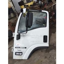 Door Assembly, Front ISUZU NRR Camerota Truck Parts