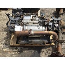 DPF (Diesel Particulate Filter) ISUZU NRR Camerota Truck Parts