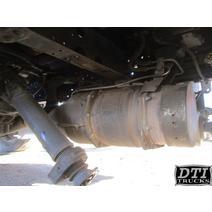 DPF (Diesel Particulate Filter) ISUZU NRR Dti Trucks