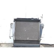 Radiator Isuzu Reach Complete Recycling