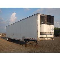 Trailer ITD Reefer trailer (Drop floor) Big Dog Equipment Sales Inc