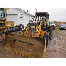 Equipment (Whole Vehicle) JCB 214 Backhoe Big Dog Equipment Sales Inc