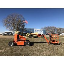 Equipment (Whole Vehicle) JLG E450AJ Vander Haags Inc Sp
