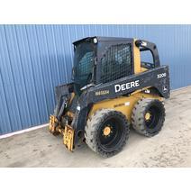 Equipment (Whole Vehicle) John Deere 320D Vander Haags Inc Sp
