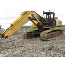Equipment (Whole Vehicle) JOHN DEERE 330C LC Big Dog Equipment Sales Inc