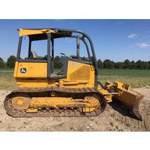 Equipment (Whole Vehicle) John Deere 650JLGP Vander Haags Inc Sp