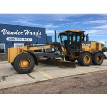 Equipment (Whole Vehicle) John Deere 772D Vander Haags Inc Sf