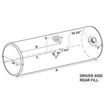 Fuel Tank KENWORTH  LKQ Acme Truck Parts