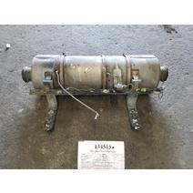 DPF (Diesel Particulate Filter) KENWORTH 5297522 West Side Truck Parts