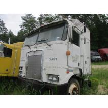 Cab KENWORTH K100E LKQ Evans Heavy Truck Parts