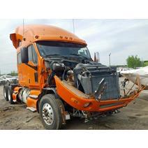 Cab KENWORTH T2000 Big Dog Equipment Sales Inc