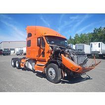 Complete Vehicle KENWORTH T2000 Big Dog Equipment Sales Inc