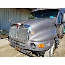 Hood KENWORTH T2000 LKQ Geiger Truck Parts