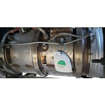 DPF (Diesel Particulate Filter) KENWORTH T3 Series High Mountain Horsepower