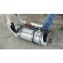 DPF (Diesel Particulate Filter) KENWORTH T300 Camerota Truck Parts