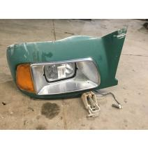 Headlamp Assembly Kenworth T300 Vander Haags Inc Sp