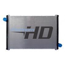 Radiator KENWORTH T300 LKQ Heavy Truck - Goodys