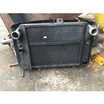 Radiator KENWORTH T300 Camerota Truck Parts