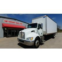 Complete Vehicle KENWORTH T370 Sam's Riverside Truck Parts Inc