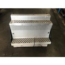 DPF (Diesel Particulate Filter) Kenworth T370 Vander Haags Inc Sf