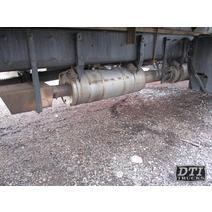 DPF (Diesel Particulate Filter) KENWORTH T370 Dti Trucks