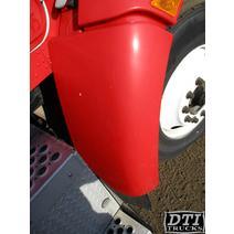 Fender Extension KENWORTH T370 Dti Trucks