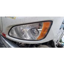 Headlamp Assembly KENWORTH T370 Dutchers Inc   Heavy Truck Div  Ny