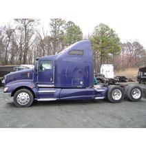 Cab KENWORTH T600 LKQ Heavy Truck Maryland