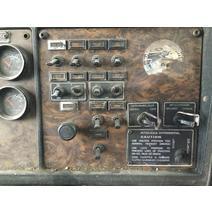 Dash Assembly Kenworth T600 Vander Haags Inc Dm