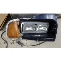 Headlamp Assembly KENWORTH T600 Sam's Riverside Truck Parts Inc