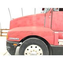 Hood Kenworth T600 Vander Haags Inc Cb