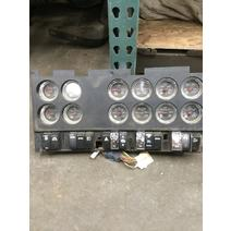 Instrument Cluster KENWORTH T600 LKQ Wholesale Truck Parts